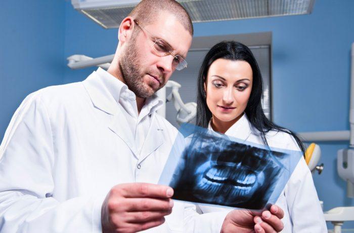 Dento-Alveolar Surgery